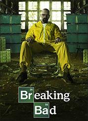 Breaking Bad de Vince Gilligan