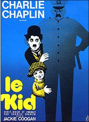 The Kid de Charlie CHAPLIN